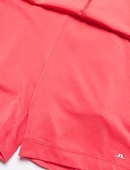 J. Lindeberg Golf - Jasmin Golf Dress - sportieve jurken - tropical coral - 7