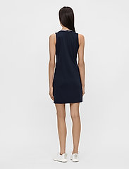 J. Lindeberg Golf - Meja Golf Dress - everyday dresses - jl navy - 5