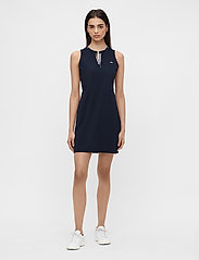 J. Lindeberg Golf - Meja Golf Dress - everyday dresses - jl navy - 6