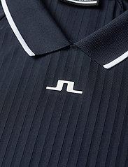 J. Lindeberg Golf - April Golf Dress - tshirt jurken - jl navy - 4