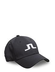 Angus Tech Stretch Cap - BLACK