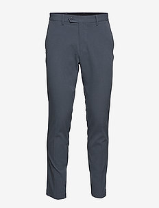 M Vent Pant Tight Fit - DK GREY