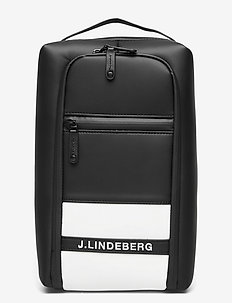 Footwear Bag - reisetrolley koffer - black