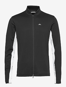 Alex Golf Mid Layer - mid layer-jakker - black