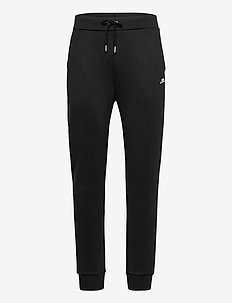 Stretch Fleece Pant - pantalons - black