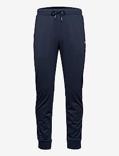 Stretch Fleece Light Pant - golfbukser - jl navy