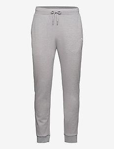 Stretch Fleece Light Pant - pantalon de golf - stone grey melange