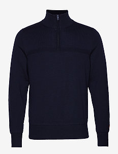 Columba-Virgin Wool - JL NAVY