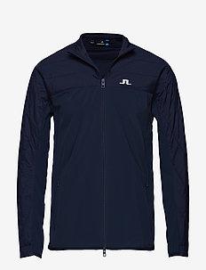 Winter Hybrid Jacket-Lux Softs - JL NAVY