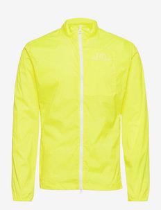Ash Light Packable Golf Jacket - golf jassen - acid dreams