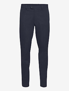 Vent Golf Pant - golf-housut - jl navy