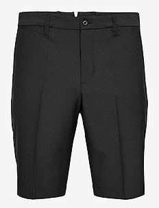 Eloy Golf Shorts - golf-shorts - black