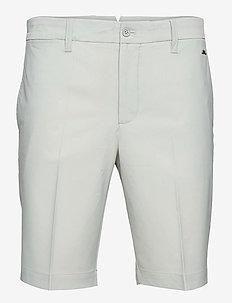 Eloy Golf Shorts - golfshortsit - stone grey