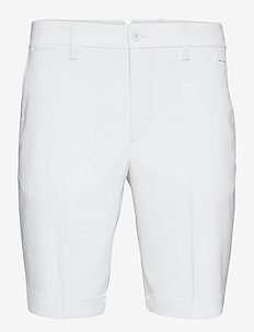 Eloy Golf Shorts - golfshorts - white