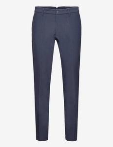 Ellott Bonded Fleece Golf Pant - pantalon de golf - jl navy