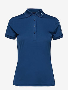 Tour Tech Golf Polo - poloshirts - midnight blue
