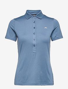 Wena Golf Polo - polos - captains blue