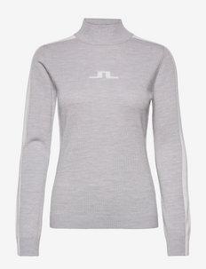 Adia Golf Sweater - gebreid - micro chip