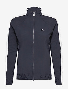 Kia Golf Jacket - golftakit - jl navy