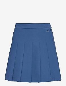 Adina Golf Skirt - urheiluhameet - midnight blue
