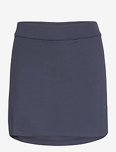 Amelie Mid Golf Skirt - sportröcke - jl navy