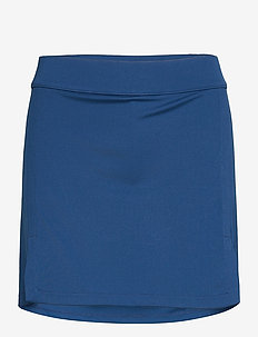 Amelie Mid Golf Skirt - sports skirts - midnight blue