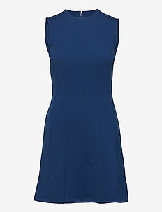 Jasmin Golf Dress - sports dresses - midnight blue