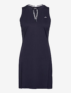 Meja Golf Dress - everyday dresses - jl navy