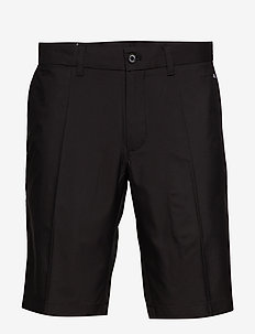 M Somle Tapered Light Poly - golf shorts - black