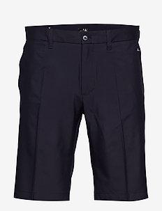 M Somle Tapered Light Poly - golf shorts - jl navy
