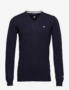M Lymann Tour Merino - basic-strickmode - navy