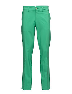 M Ellott Reg fit Micro Stretch - VIBRANT GREEN