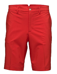 M Eloy Tapered Micro Stretch - RACING RED