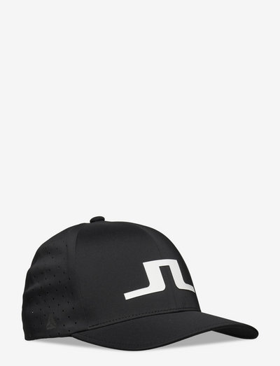 Dylan Golf Cap - caps - black