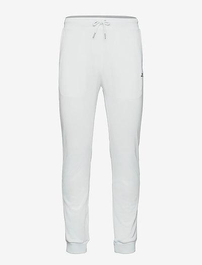Stretch Fleece Light Pant - golfbukser - white