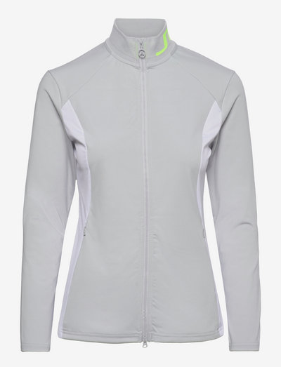 Therese Golf Mid Layer - fleece - micro chip
