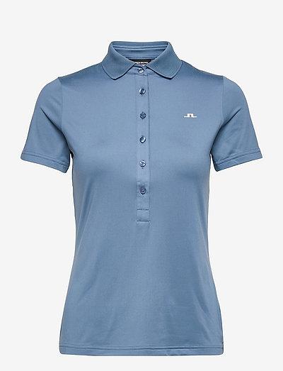 Wena Golf Polo - polo's - captains blue