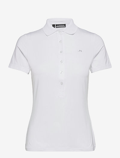 Wena Golf Polo - polo's - white