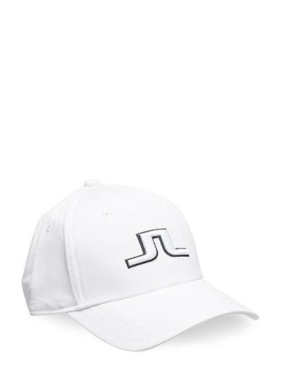 4c7ef330508 Angus Tech Stretch Cap (White) (30 €) - J. Lindeberg Golf -