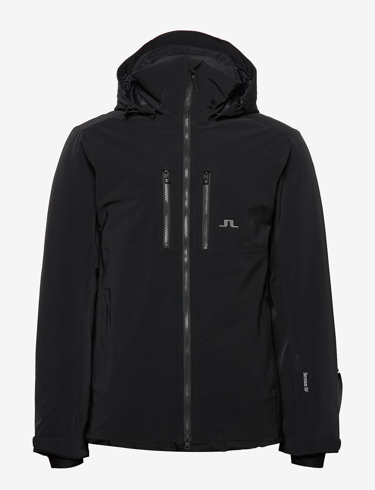 J. Lindeberg Ski - M Watson Jkt-Dermizax EV 2L - insulated jackets - black - 1