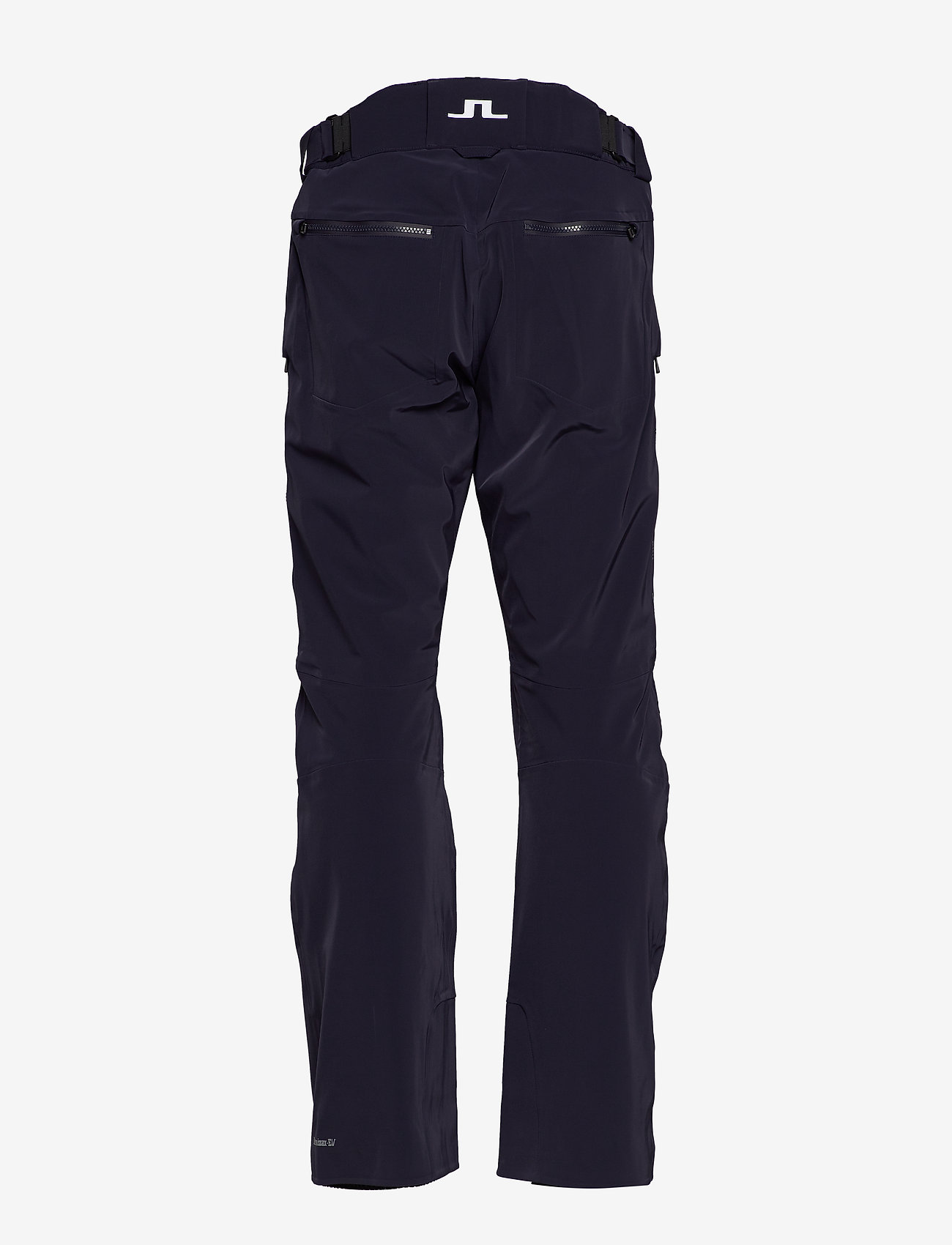 J. Lindeberg Ski - M Moffit Pts-Dermizax EV 2L - skiing pants - jl navy - 1