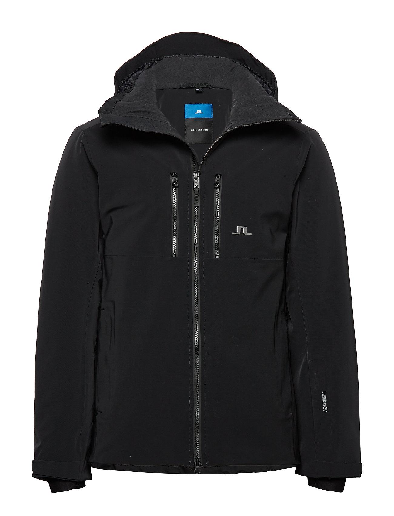 J. Lindeberg Ski M Watson Jkt-Dermizax EV 2L - BLACK