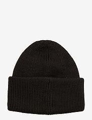 J. Lindeberg Ski - Briggs Hat-Wool Blend - beanies - black - 1