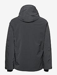 J. Lindeberg Ski - M Watson Jkt-Dermizax EV 2L - insulated jackets - asphalt black - 3