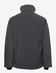 J. Lindeberg Ski - M Watson Jkt-Dermizax EV 2L - insulated jackets - asphalt black - 4