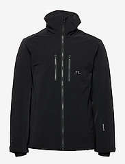 J. Lindeberg Ski - M Watson Jkt-Dermizax EV 2L - insulated jackets - black - 2