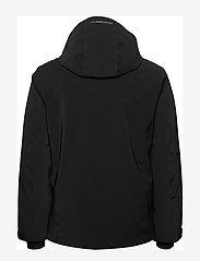 J. Lindeberg Ski - M Watson Jkt-Dermizax EV 2L - insulated jackets - black - 3