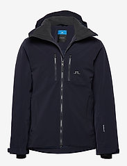 J. Lindeberg Ski - M Watson Jkt-Dermizax EV 2L - insulated jackets - jl navy - 0