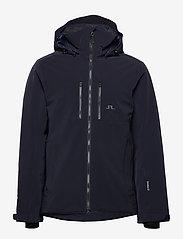 J. Lindeberg Ski - M Watson Jkt-Dermizax EV 2L - insulated jackets - jl navy - 1