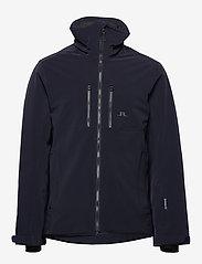 J. Lindeberg Ski - M Watson Jkt-Dermizax EV 2L - insulated jackets - jl navy - 2